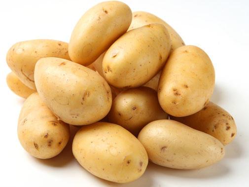 Подготовка клубней картофеля к посадке.