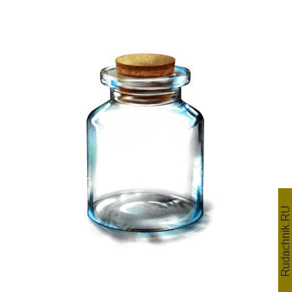 Выращивание рассады в стеклянных банках