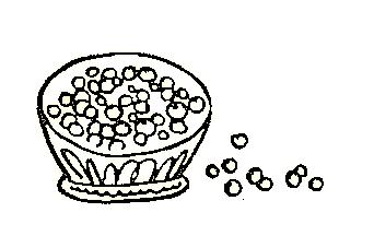 Клюква в сахаре рецепт