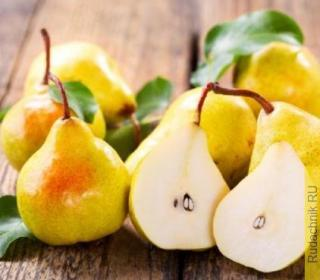 Чем подкормить грушу, чтобы давала крупные плоды.